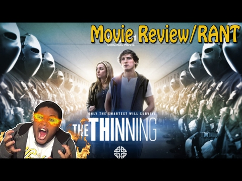 The Thinning Patreon Movie Review/RANT