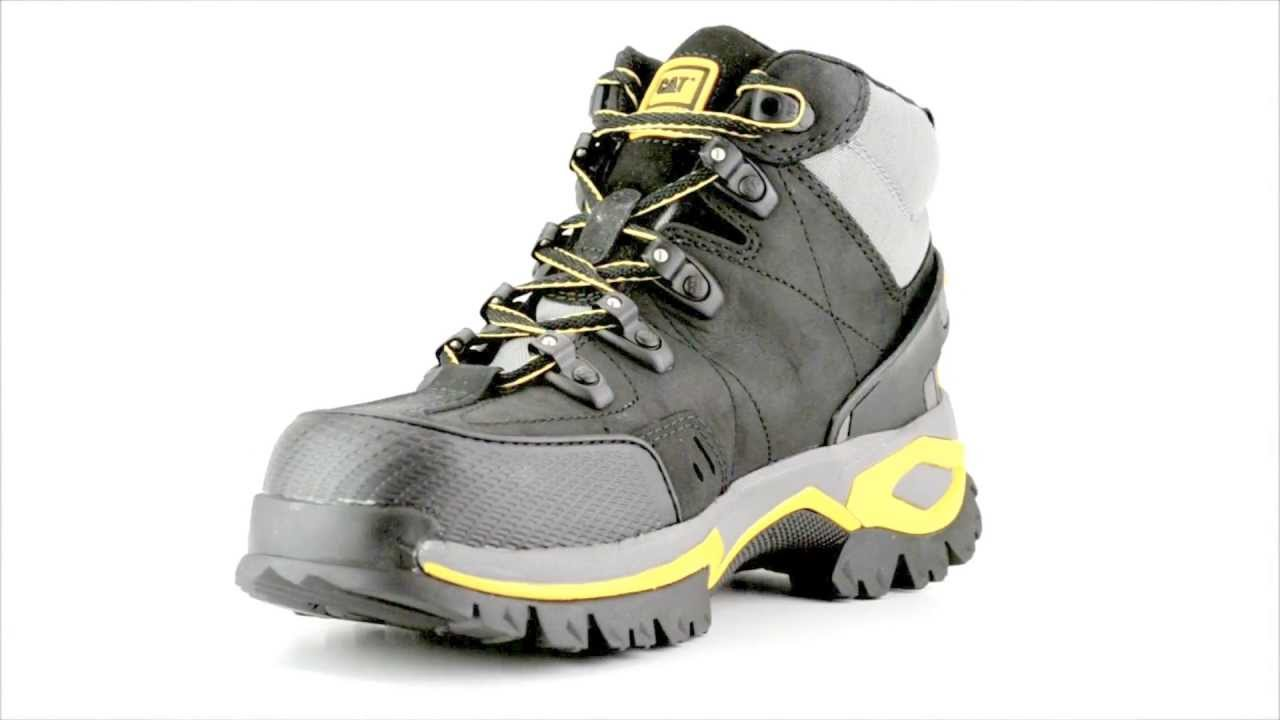 Men S Hiking Shoes Steel Toe