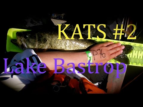 KATS #2 Lake Bastrop