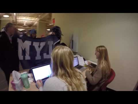 Millikin University Love Your Melon Cyber Monday Extravaganza