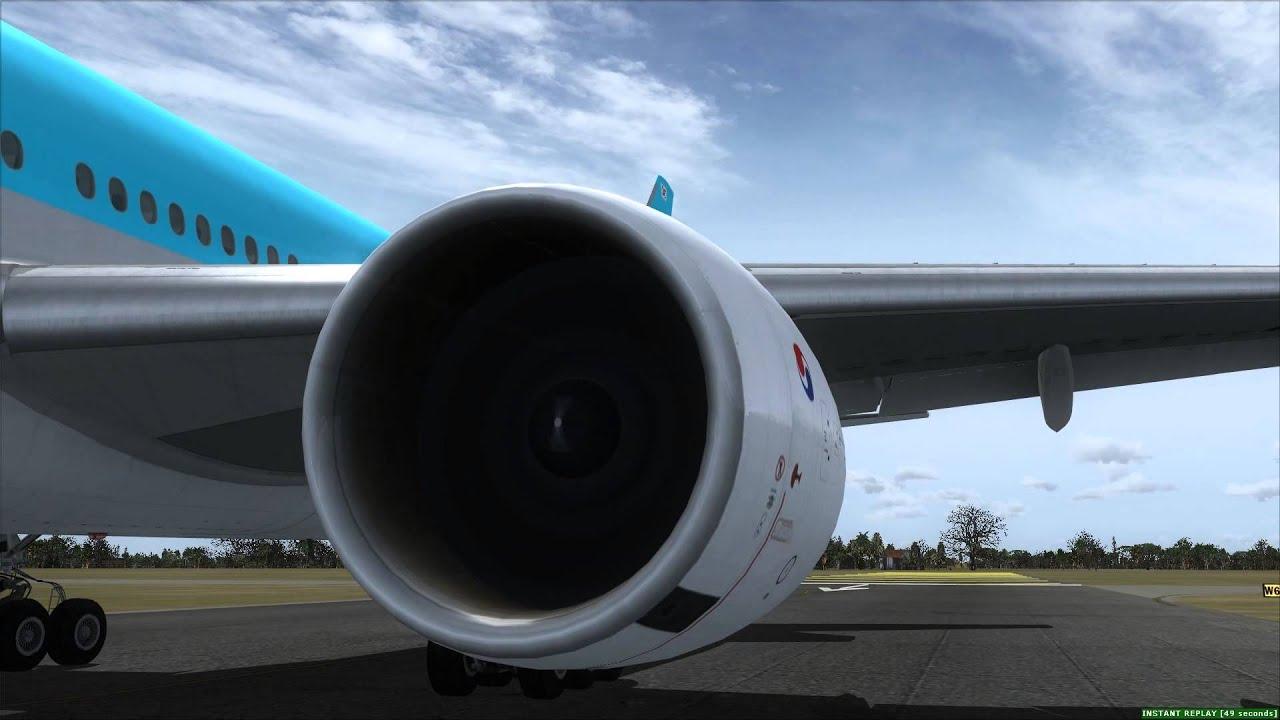 Boeing 777 200er Flight Manual