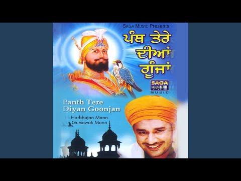 Panth Tere Diyan Goonjan