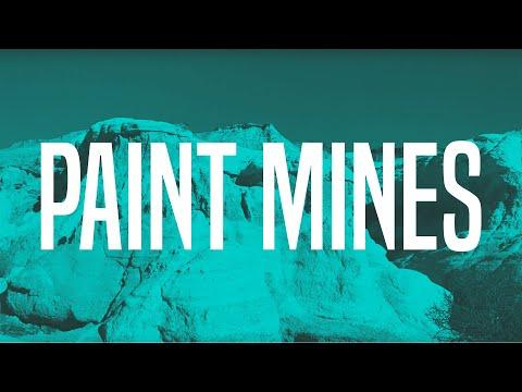 Paint Mines Interpretive Park, Colorado Springs, Colorado
