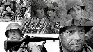 Remembering The Cast From Combat