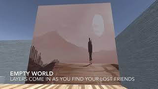 """""""Empty World"""" Original Music by Stewart Mitchell"""