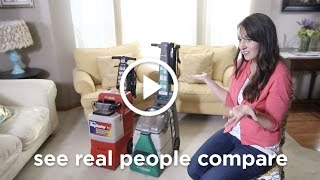 bissell rental the carpet cleaner challenge longer version