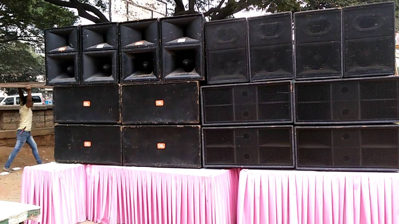 jbl dj speakers set. jbl dj speaker for durga pooja speakers set s