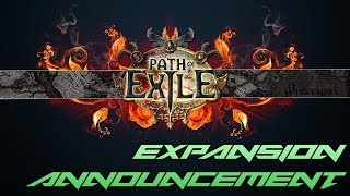Path of Exile: Bestiary Announcement