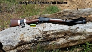 Henry H001 Carbine Full Review