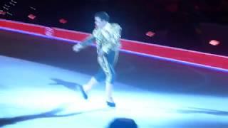 Revolution On Ice 2018 #ROIPamplona, J.Fernandez, Toreador Medley