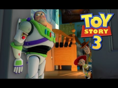 Toy Story 3 - Hold The Phone - Part 2 [Father U0026 Son Gameplay] - Xbox 360 Xbox One - YouTube