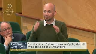 Deputy  Paul Murphy- speech from 23 Jun 2021