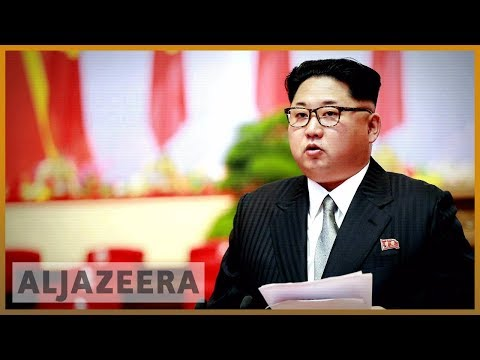🇺🇸 🇰🇵 Trump accepts invitation to meet North Korea's Kim Jong-un | Al Jazeera English