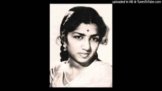 Tere Ghar Ke Samne (1963) - Yeh tanhai hai re hai - Lata Mangeshkar