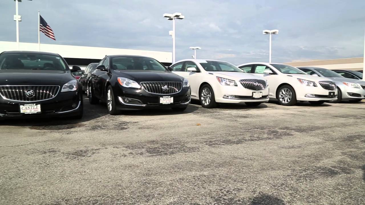 Castle Buick Gmc >> Castle Buick Gmc Has A Special Truck Sale This Month Chicago Illinois