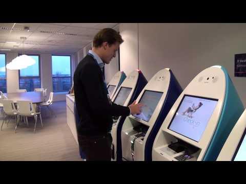 KLM - Management Program IT Traineeship