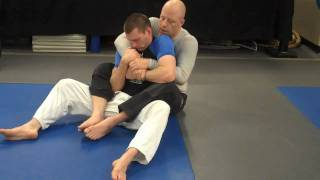 Jay Bell Jiu-jitsu:  The Back – finishing strategies