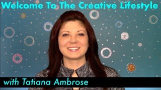 Download Video The Creative Lifestyle: Creativity Courses: Make Money Selling Products & DIY Upcycled Crafts! MP3 3GP MP4