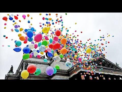 Запуски шаров становятся историей.