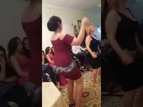 رقص شعبي مغربي خطير جدا 2018 thumbnail