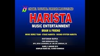 Gambar cover LIVE HARISTA MUSIC ENTERTAINMENT, 3 JANUARI 2019 CIJOHO KUNINGAN part. malam