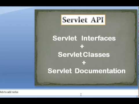 #4-servlet-api-  -servlet-vs-jsp-tutorial-  -advanced-java-  -j2ee-  -hindi