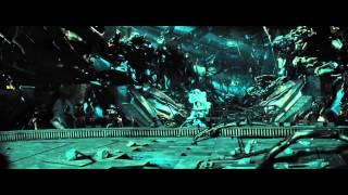Тизер - Трансформеры 3 - HD 1080p - (Русский язык)