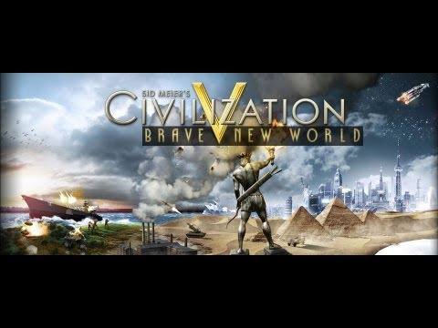 Sid Meiers Civilization V: Brave New World - Корми людей! (Обзор)