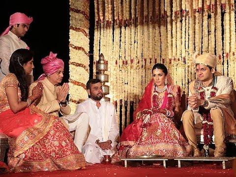 CHANDA kochhar daughter Aarti Marriage