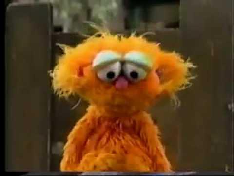 Sesame Street   Zoe Steals Elmo s Joke [New] HD