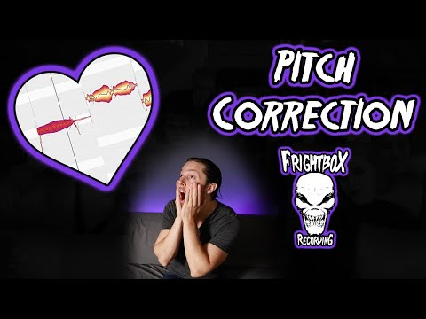 Why I Love Pitch Correction Software (3 Reasons Why)