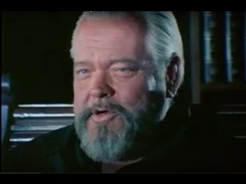Who's Out There ? 1975 NASA Orson Welles Documentary on Aliens