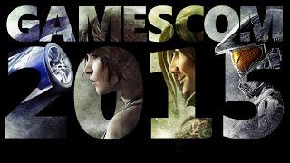 Conférence Xbox de la gamescom 2015