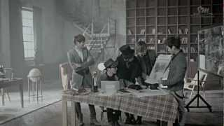 [MV] SHINee (샤이니) - Sherlock (셜록) (Melon) [1080p HD]