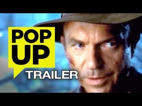 Jurassic Park III (2001) POP-UP TRAILER - HD Joe Johnston Movie Mp3