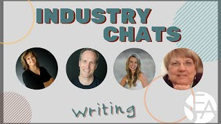Industry Chat: Writing