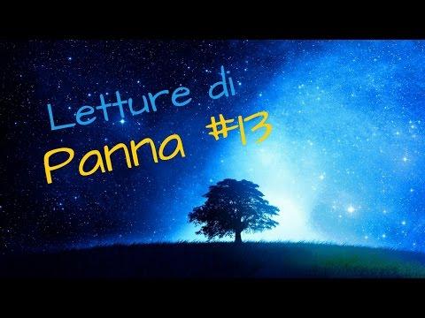 Letture di Panna #13: Casi editoriali e romanzi onirici