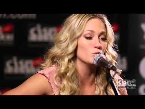 Meghan Patrick - Be Country Live at CISN Country
