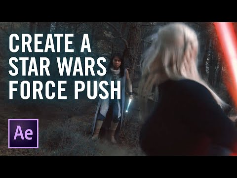 Red Giant Releases New Star Wars VFX Tutorial with Seth