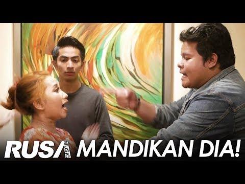 Floor 88 Paksa Upiak Tak Tun Tuang Mandi!