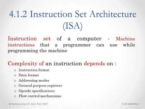 Processors and Memory Hierarchy-Advanced Computer Architecture