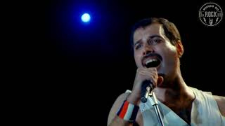Queen - Who Wants To Live Forever (Hungarian Rhapsody: Live in Budapest 1986) (Full HD)