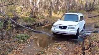 Suzuki Escudo, 1997 год