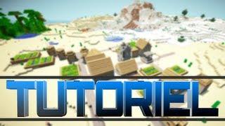 Minecraft I Créer un serveur bukkit 1.6.1 [Mise à jour]