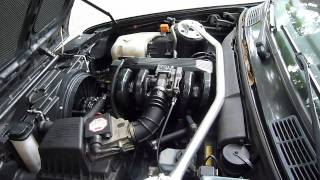 SOLVED - e30 1991 BMW 318is 5k RPM hesitation - HELP