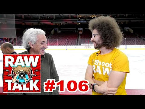 RAWtalk Episode #106: An interview with the first Photographer I ever looked up to, Bruce Bennett