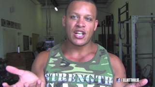 Truth About Muscle Building Plateau
