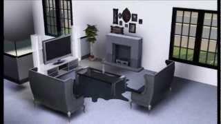 Sims 3 - Petit maison