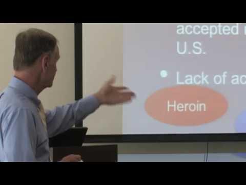 Amphetamines and History