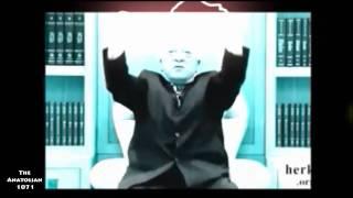 Fethullah Gülen Sihirli Şimşekli Beddua Seansı Başbakan Recep Tayyip Erdoğan Saruman HD